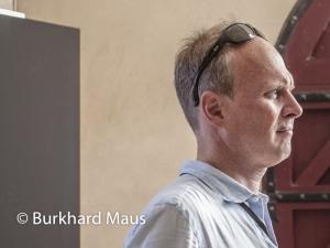 Christoph Wiesner, © Burkhard Maus