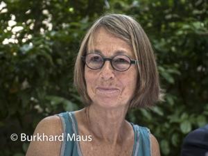 Françoise Nyssen, © Burkhard Maus