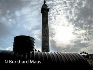 Oscar Tuazon, © Burkhard Maus