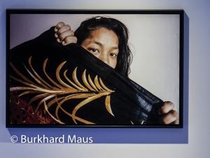 Lizzie Sadin, © Burkhard Maus