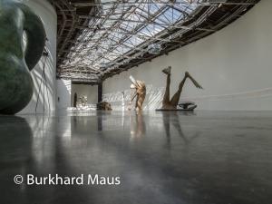Camille Henrot, © Burkhard Maus