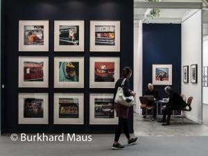 Arnold Odermatt, © Burkhard Maus