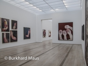 Georg Baselitz, © Burkhard Mausz