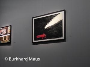 Ceija Stojka, © Burkhard Maus