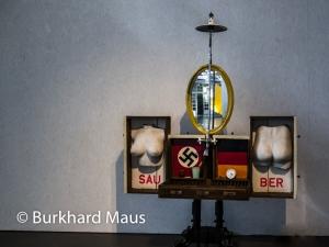 Ludwig Forum, © Burkhard Maus