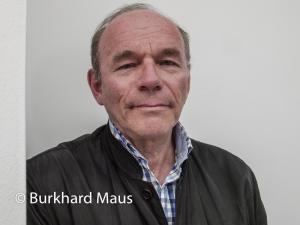Dieter von Graffenried, © Burkhard Maus