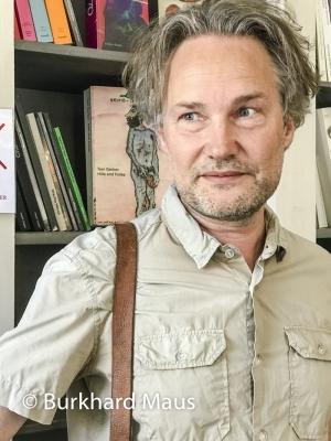 Michael Krethlow