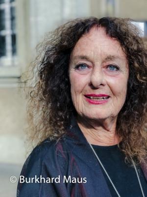 Ingeborg Lüscher