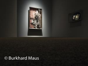 "Berlinde De Bruyckere, ""It almost seemed a lily"", Museum Hof van Busleyden"