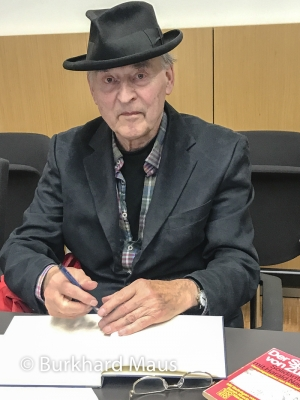 Harald Naegeli