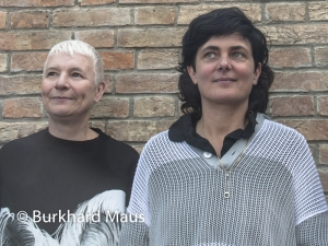 Pauline Boudry, Renate Lorenzt