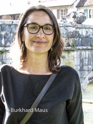 Sabine Guédamour