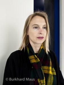 Camille Henrot