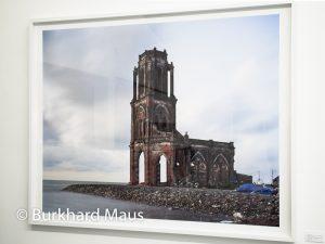 """© Thomas Jorion """"Eglise du Scré-Cœur, delta du Fleuve Rouge"""" (détail)"""
