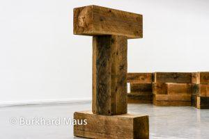 La sculpture comme lieu, 1958-2010
