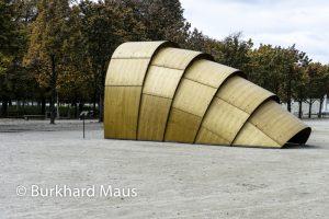Ron Arad - Jardin des Tuileries / La Foire Internationale d'Art Contemporain