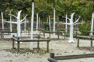 Berdaguer & Péjus - Jardin des Tuileries / La Foire Internationale d'Art Contemporain