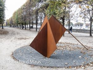 Mircea Cantor - Jardin des Tuileries / La Foire Internationale d'Art Contemporain