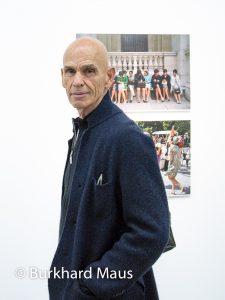 Joel Meyerowitz (Portrait)