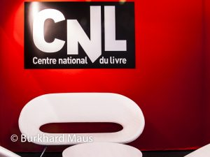 Centre national du Livre,