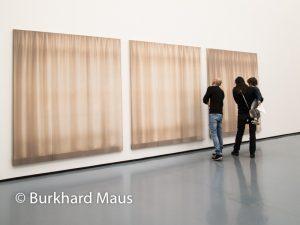 "Hinter dem Vorhang, Museum Kunstpalast, Marie Lund ""Stills"""