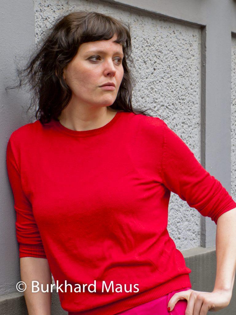 Johanna Reich (Portrait)