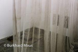 "Gregor Schneider, ""Doppelgänger"" (détail) / ""Wand vor Wand"", Bundeskunsthalle"