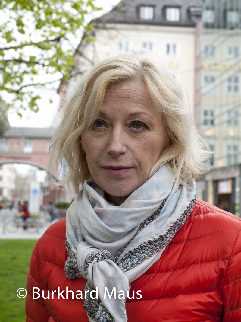 Cindy Sherman (Portrai)