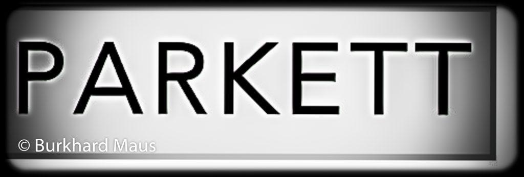 Parkett