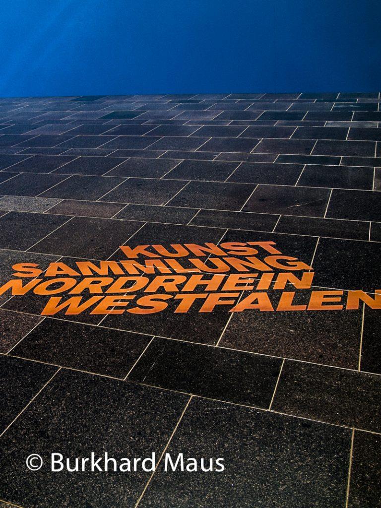 Kunstsammlung Nordrhein- Westfalen