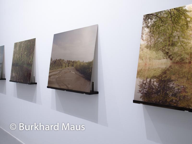 Elger Esser, Nouvelle Photographie de Düsseldorf, RX Galerie, Paris