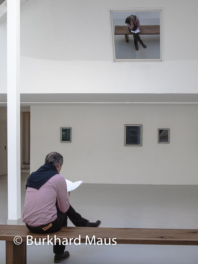Berit Schneidereit, Nouvelle Photographie de Düsseldorf, RX Galerie, Paris