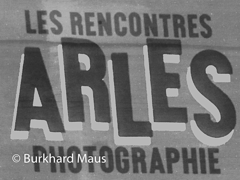 Les Recontres d'Arles