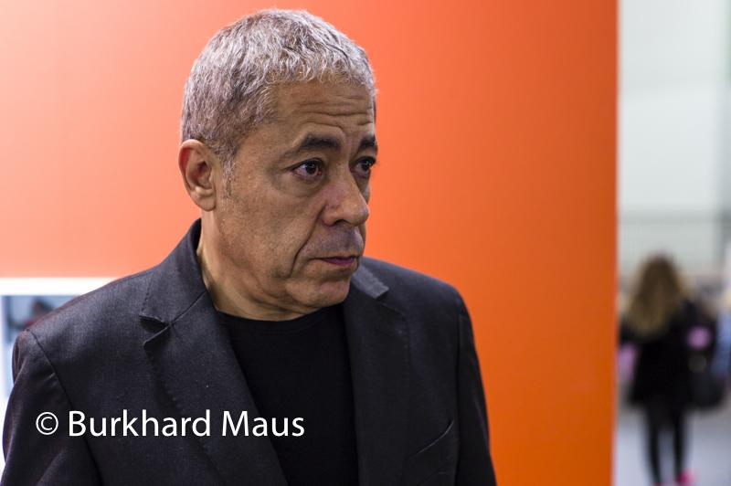 François Cheval, (Portrait)