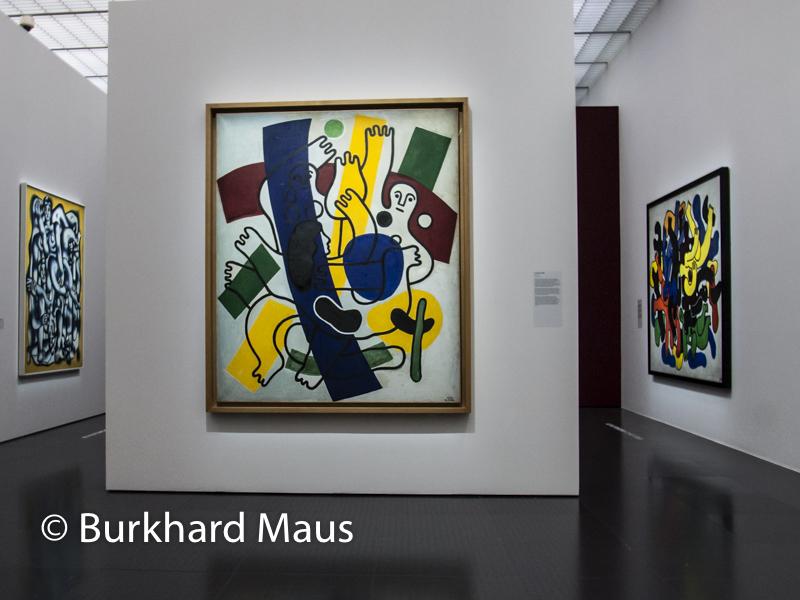 Fernand Léger, Le beau est partout, Centre Pompidou-Metz