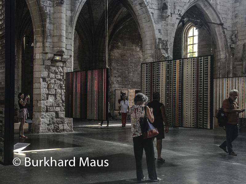 Michael Wolf, Les Rencontres d'Arles 2017
