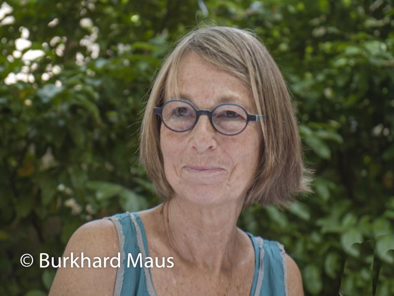 Françoise Nyssen, La ministre de la Culture Madame Françoise Nyssen, (Portrait), Arles, Les Rencontres d'Arles 2017