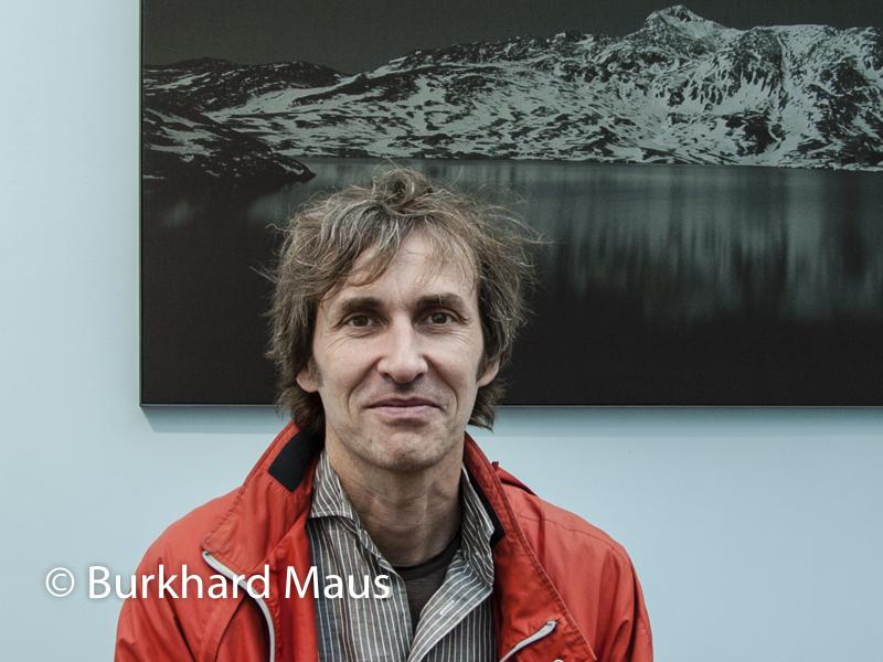 Michael Schnabel, (Portrait)