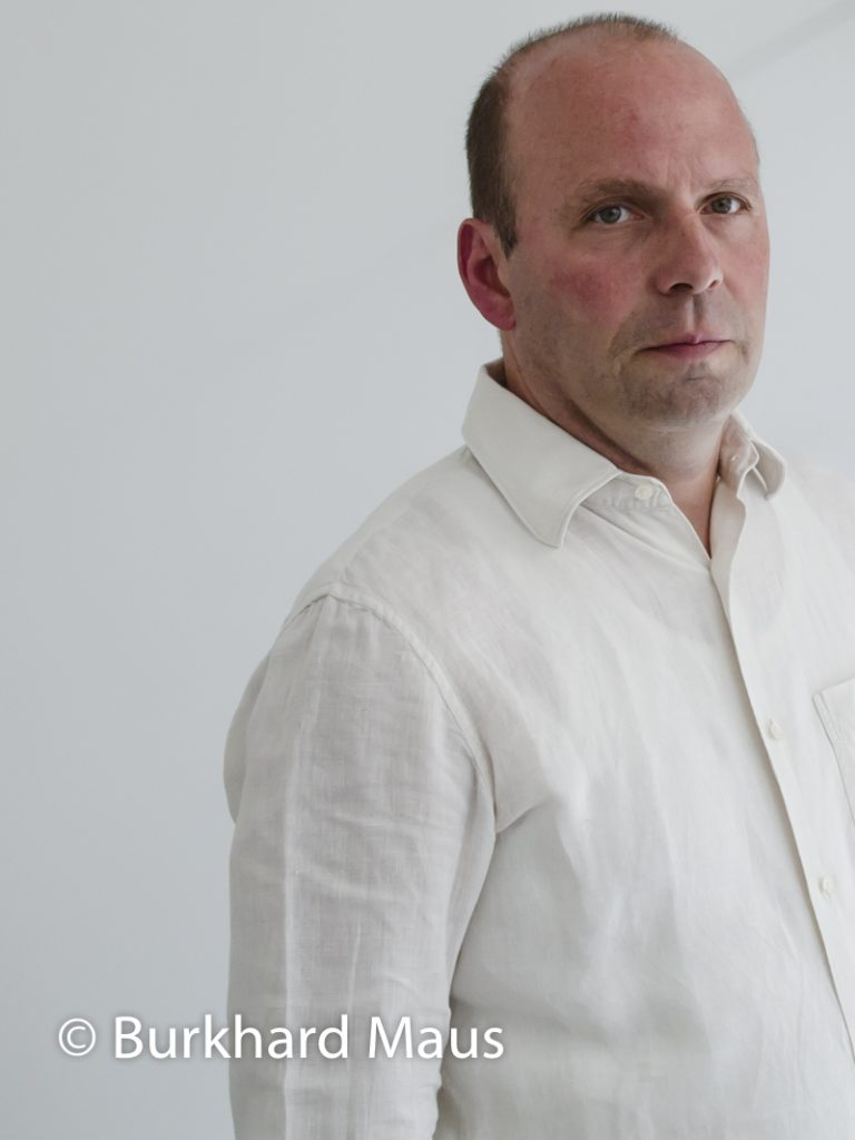 Peter Buggenhout, (Portrait)