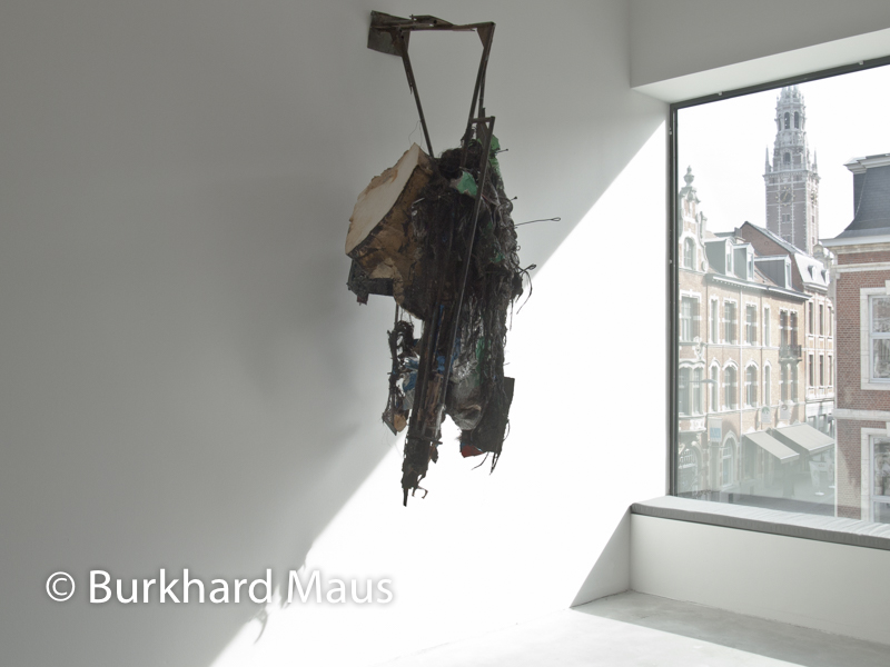 "Peter Buggenhout, Gorgo #36"", M - Museum Leuven"
