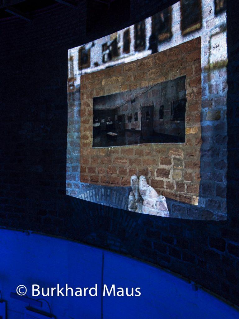 Arno Gisinger, Biennale für aktuelle Fotografie, Mannheim