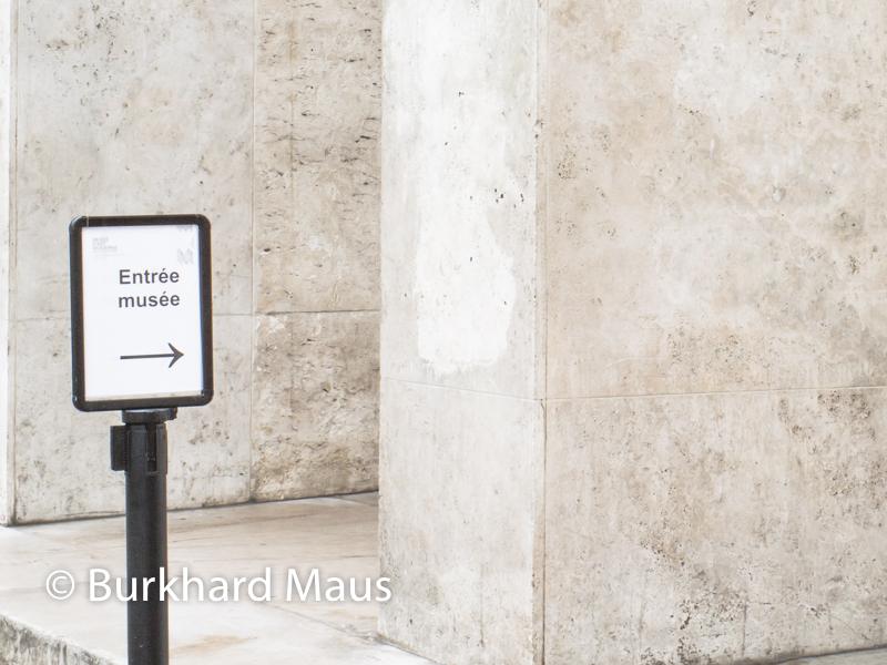Musée d'Art Moderne de la Ville de Paris, Paris