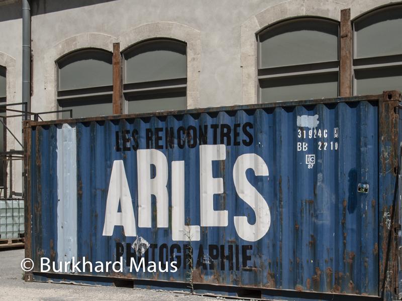 Les Rencontres d'Arles 2017
