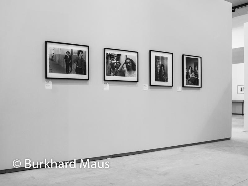 Paz Errázuriz,(détail der Ausstellung), Les Rencontres d'Arles 2017
