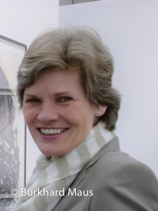 Annette Kulenkampff, (Portrait)