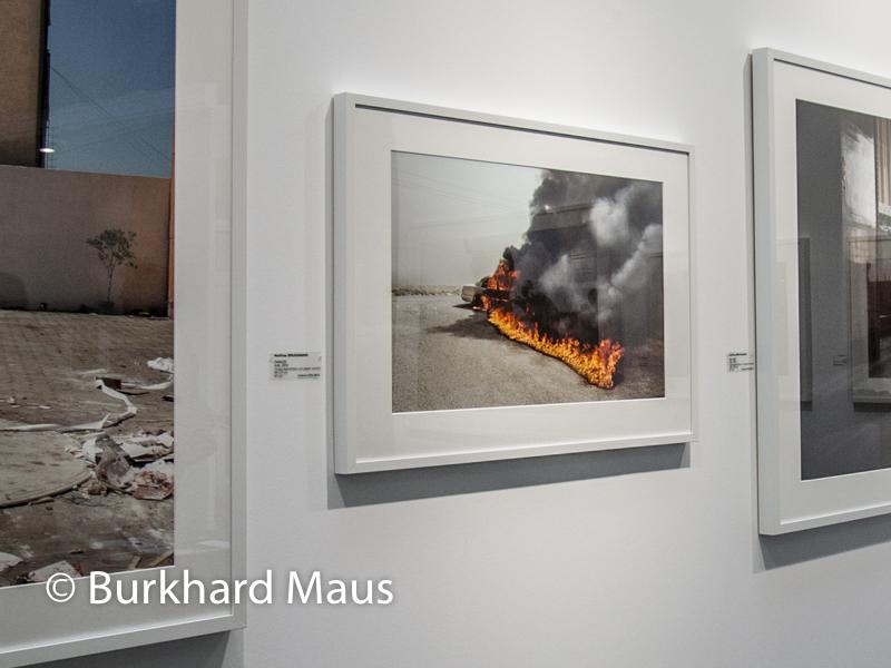 Matthias Bruggmann, Galerie Polaris, Paris Photo, Grand Palais, Paris