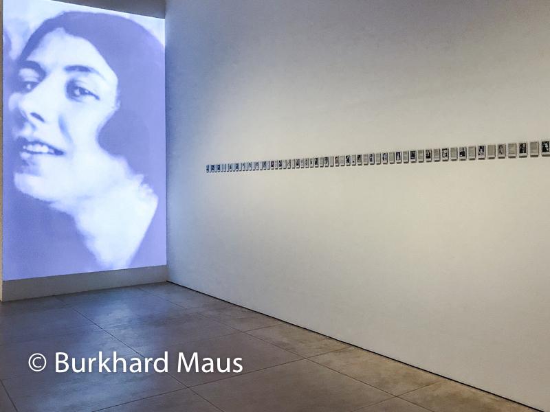 Johanna Reich, Max Ernst Museum