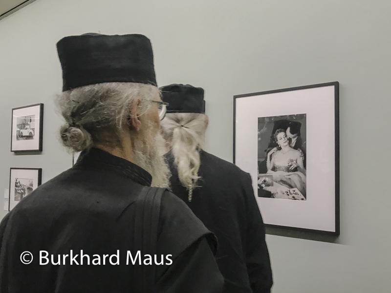 Robert Frank, Sidelines (détail), Les Rencontres de la Photographie d'Arles 2018, Arles