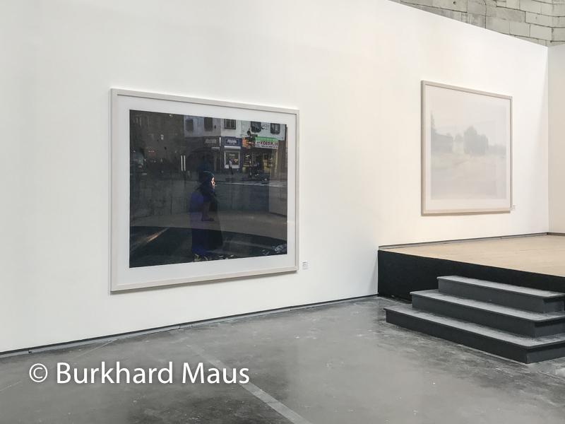 Paul Graham, La Blancheur de la Baleine (détail), Les Rencontres de la Photographie d'Arles 2018, Arles