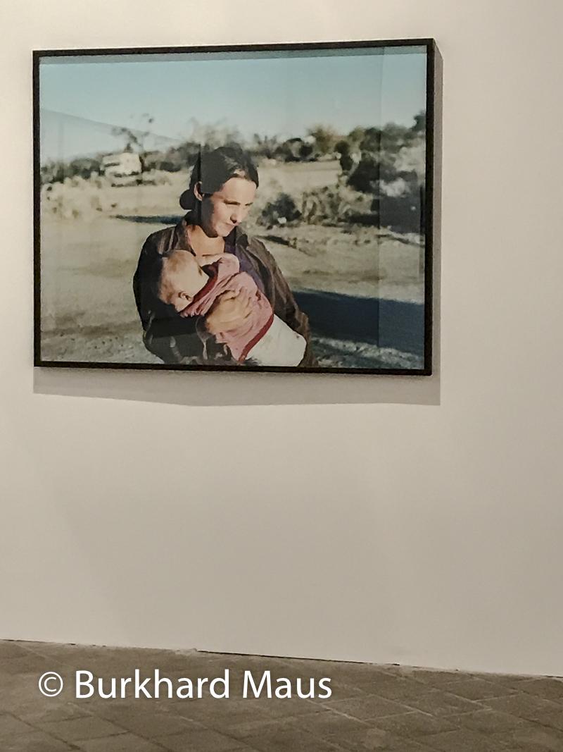 Laura Henno, Rédemption, (détail), Les Rencontres de la Photographie d'Arles 2018, Arles